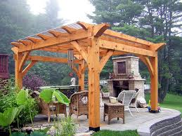 Cheap Pergola Ideas by 60 Best Pergola Design Ideas Images On Pinterest Patio Ideas