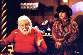 2015 ign holiday movie tourney r3 m15 6 santa clause