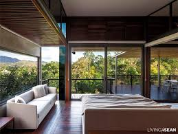modern tropical house archives living asean inspiring tropical