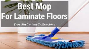 best mop for laminate floors 2017 reviews buying guide