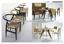Wooden Arm Chairs Solid Wood Arm Chairs Comfortable Dining Chair Modern Solid Wood