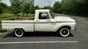 1965 ford f100 classic cars for sale 73 used cars from 1 630