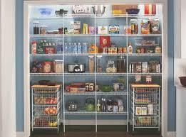 kitchen pantry shelf ideas best pantry shelving ideas contemporary kitchen kitchen