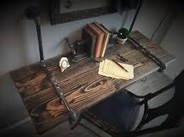Wall Mounted Desk Shelf 48