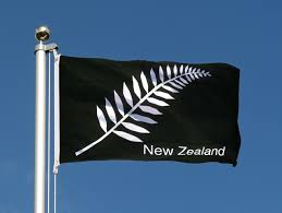 Flag New Zealand Cheap Flag New Zealand Feather All Blacks 2x3 Ft Royal Flags