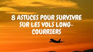 Coussin Pour Bien Dormir 8 Astuces Pour Survivre Sur Les Vols Long Courriers