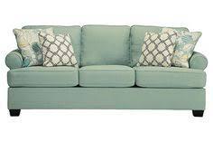 living spaces sofa sleeper linen ballari sofa view 2 for the home pinterest queen sofa