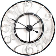 large clocks for walls uk