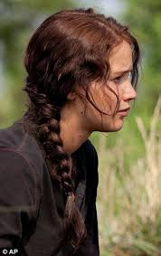 how jennifer lawrence u0027s hunger games hair cost 30 000 all