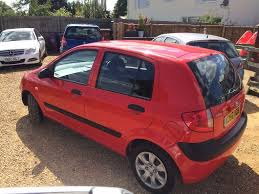 cheap immaculate small engine hyundai getz mot april 2018 manual