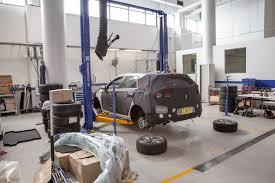 lexus tuning melbourne hyundai australia suspension tuning we go behind the scenes with