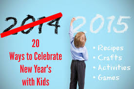 life with 4 boys 20 new year u0027s eve ideas for kids