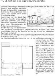 Stadtverwaltung Bad Neuenahr Ahrweiler Tv06 Bad Neuenahr E V Baumaßnahmen Weststraße