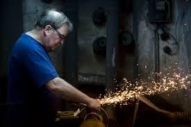 the toledo sword last remaining craftsmen struggle to keep age