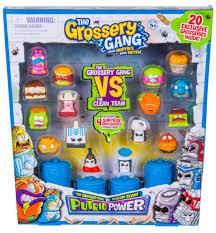 grossery gang clean team putrid power series 3 mega