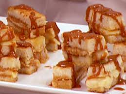 brioche cuisine az peanut butter brioche sandwiches recipe food