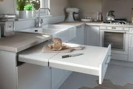 plan de travail cuisine blanc laqué resine plan de travail avec plan de travail cuisine resine simple