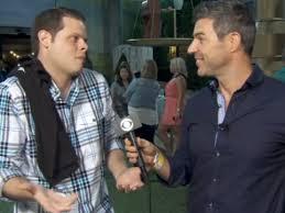 Jeff Schroeder Backyard Interviews Bb19 Live Feeds Updates