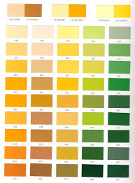color place paint chart ideas interior paint color chart blues