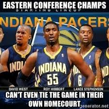 Roy Hibbert Memes - indiana pacers memes pacers best of the funny meme