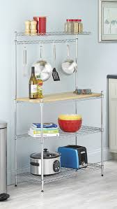 Container Store Bakers Rack Whitmor Supreme Kitchen Baker U0027s Rack Reviews Vs 3 Similar Products