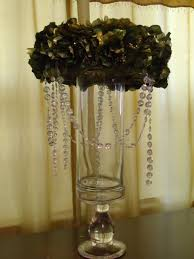 Diy Tall Wedding Centerpieces The 25 Best Bling Wedding Centerpieces Ideas On Pinterest