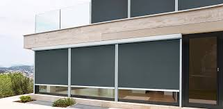 Blinds Awnings Outdoor Retractable Blinds Awnings And Shutters Design In Sydney