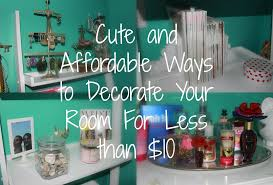 innovative ways to make your kids room exciting godrej iranews cute and affordable ways to decorate your room for less than youtube house dining room