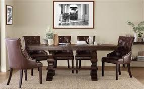 dark wood dining sets furniture choice