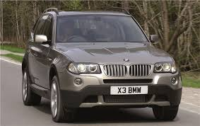 2004 bmw x3 bmw x3 e83 2004 car review honest