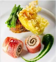 photo plat cuisine gastronomique connaître la recette d un plat servi dans un restaurant