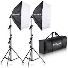 Photography Lighting Neewer 700w Professional Photography 24 X24 Co Uk