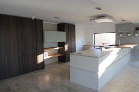 concrete in kitchen homes zone