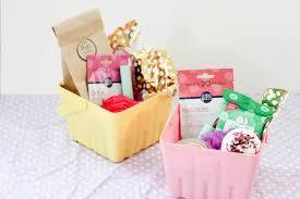 mothers day basket easy s day gift basket the nashville