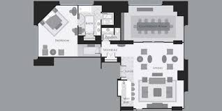 Casino Floor Plan by 11459 Bellagio Road David Kramer Group Chairman Suite At The