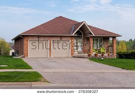 house with a porch blue house porch dormers stock photo 195724616