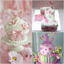 baby girl birthday ideas and creative birthday cakes for your baby