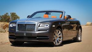 rolls royce dawn blue rolls royce customer to take delivery of three dawn convertibles