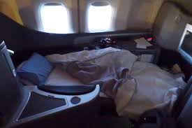 Same Day Flight Change United by Comparing United Polaris First And Business Class