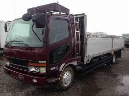 used mitsubishi truck 1997 mt mitsubishi fuso fighter fk629k for sale carpaydiem