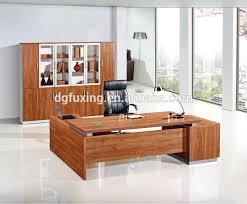 Contemporary Modern Executive Desk Luxury Office Furniture Office - Luxury office furniture