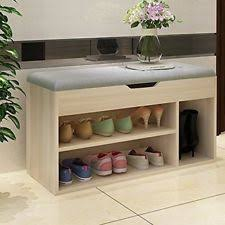 harrogate hall bench seat telephone table storage shelves drawers