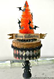 165 best halloween decorations images on pinterest halloween