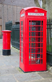 telephone booth telephone booth in london uk stock photo colourbox