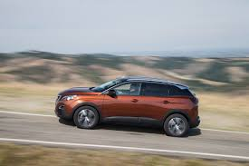 peugeot family drive 2017 peugeot 3008 review international first drive practical