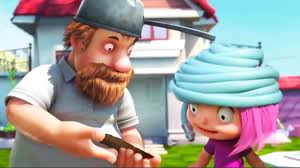 plants vs zombies 3d animation official trailer greetings