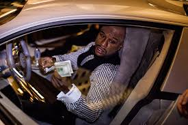mayweather car collection very big tipper the prizefighter floyd mayweather jr espn