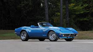 1969 l88 corvette 1969 chevrolet corvette l88 convertible s163 kissimmee 2014