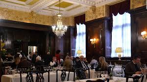 Restaurant Dining Room London U0027s Oldest Restaurants 6 Capital Classics Cnn Travel