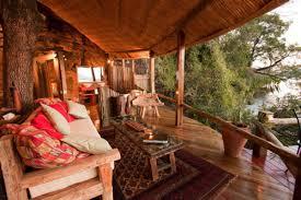 photos africa u0027s luxury treehouse hotels treehouse hotel